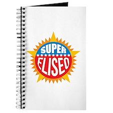Super Eliseo Journal