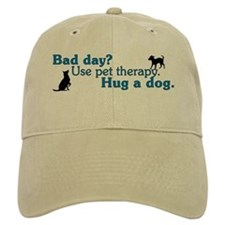 Bad Day Baseball Cap