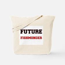 Future Fishmonger Tote Bag