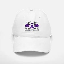 Cystic Fibrosis Walk Baseball Baseball Cap