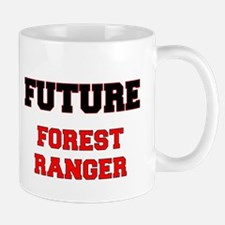 Future Forest Ranger Mug