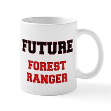 Future Forest Ranger Mug