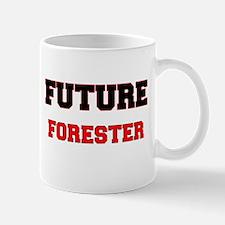 Future Forester Mug