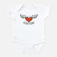Sling Ridin' Infant Bodysuit
