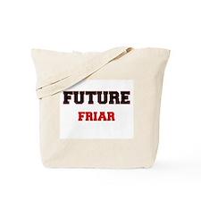 Future Friar Tote Bag