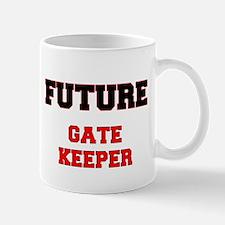 Future Gate Keeper Mug