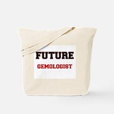 Future Gemologist Tote Bag