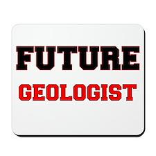 Future Geologist Mousepad