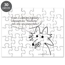 Agiltiy Puzzle