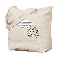 Agiltiy Tote Bag
