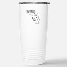 Agiltiy Travel Mug