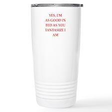 good Travel Mug