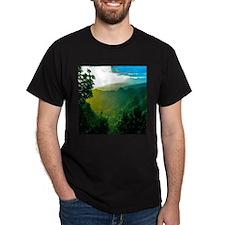 Honolulu, RoundTop Drive Vista T-Shirt