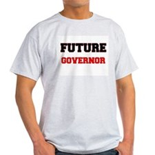 Future Governor T-Shirt