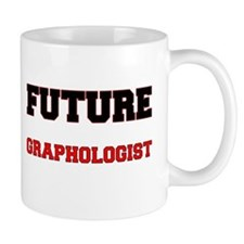 Future Graphologist Mug