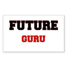 Future Guru Decal