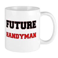 Future Handyman Mug