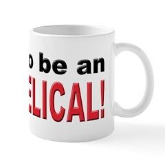 Proud Evangelical Mug