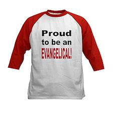 Proud Evangelical (Front) Tee