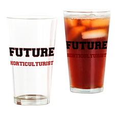 Future Horticulturist Drinking Glass