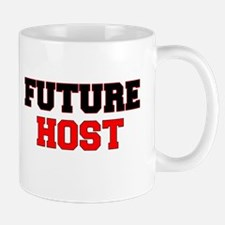 Future Host Mug