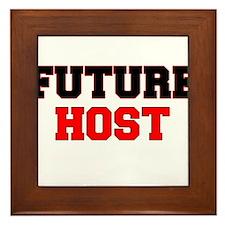 Future Host Framed Tile