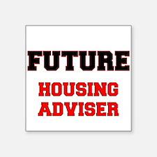 Future Housing Adviser Sticker