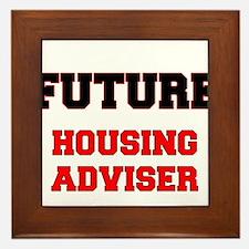 Future Housing Adviser Framed Tile