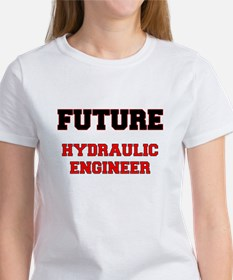 Future Hydraulic Engineer T-Shirt