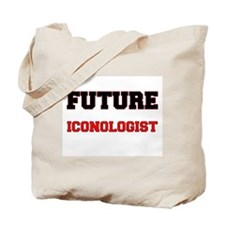 Future Iconologist Tote Bag