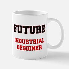 Future Industrial Designer Mug