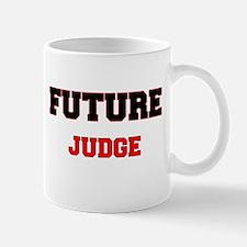 Future Judge Mug