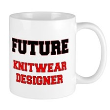 Future Knitwear Designer Mug