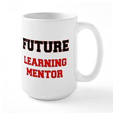Future Learning Mentor Mug