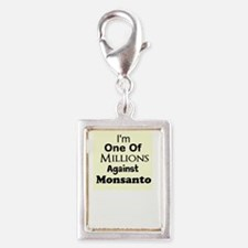 Im One of Millions Against Monsanto Charms