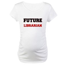 Future Librarian Shirt