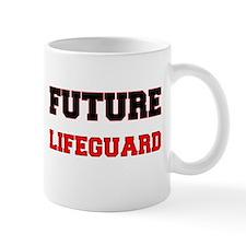 Future Lifeguard Mug
