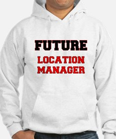 Future Location Manager Hoodie