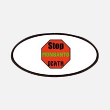 Stop Monsanto Death Patches