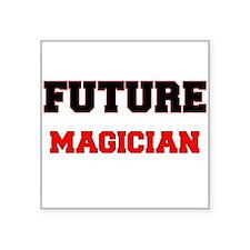 Future Magician Sticker