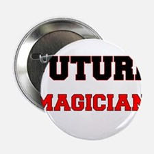 "Future Magician 2.25"" Button"
