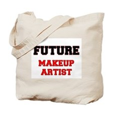Future Makeup Artist Tote Bag
