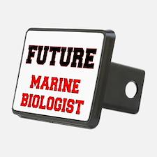 Future Marine Biologist Hitch Cover