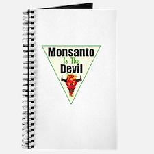 Monsanto is the Devil Journal