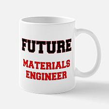 Future Materials Engineer Mug