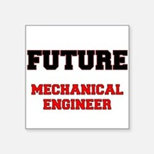 Future Mechanical Engineer Sticker