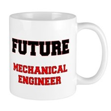 Future Mechanical Engineer Mug