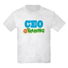 CEO In Training T-Shirt