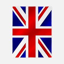 Union Jack UK Flag Twin Duvet