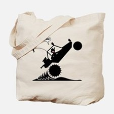 SAND RAIL WHEELIE Images Tote Bag